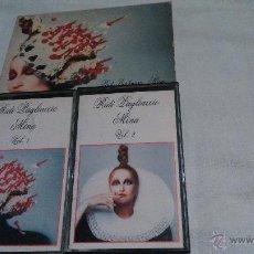 CDs de Música: RIDI PAGLIACCIA MINA VOL. 1/2 1988. Lote 50536911