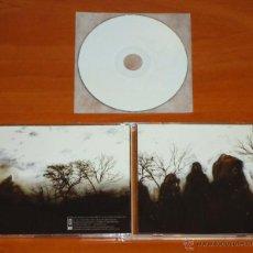 CDs de Música: BURIED AT SEA - GHOST- CD [NEUROT RECORDINGS, 2007] ATMOSPHERIC SLUDGE METAL. Lote 50544378
