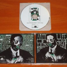 CDs de Música: ARMY OF FLYING ROBOTS - LIFE IS CHEAP. Lote 50545641