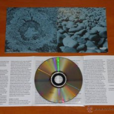 CDs de Música: JGRZINICH - INTIMATIONS - CD [CMR, 2004] DRONE EXPERIMENTAL AMBIENT. Lote 50546384