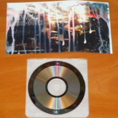 CDs de Música: RELIGIOUS KNIVES - 08/15/07 BIG JAR BOOKS, PHILADELPHIA PA - CD [ARCHIVE, 2008] PSYCHEDELIC ROCK. Lote 50546494