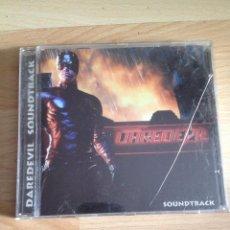 CDs de Música: DAREDEVIL, CD SOUNDTRACK, BSO. Lote 97795203
