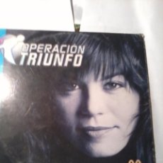 CDs de Música: CD. OPERACIÓN TRIUNFO AINHOA SOBREVIVIRÉ. CD2. MB2CD. Lote 50556087