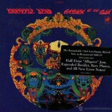 CDs de Música: GRATEFUL DEAD - ANTHEM OF THE SUN - CD ALBUM - 9 TRACKS - WARNER MUSIC 2003.. Lote 50579601