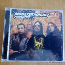 CDs de Música: MONSTER MAGNET POWERTRIP CD. Lote 50592024