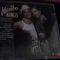 CDs de Música: THE MAMBO KINGS. SELECTIONS FROM THE ORIGINAL MOTION PICTURE SOUNDTRCK. CD EDICION ALEMANA. Lote 50597212