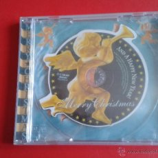 CDs de Música: CD PRECINTADO HAND MADE GALAXY MUSIC MERRY CHRISTMAS VIVALDI TORRELLI MANFREDINI LOCATELLI ALBINONI. Lote 50597906