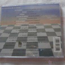 CDs de Música: TU FRIALDAD (TRIANA) HOMENAJE A JESUS DE LA ROSA CD **COMO NUEVO**. Lote 50599168