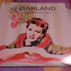 CDs de Música: LASER DISC JUDY GARLAND THE . Lote 50600092