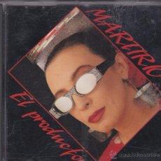 CDs de Música: MARTIRIO - EL PRODUCTOR - CD. Lote 50604169
