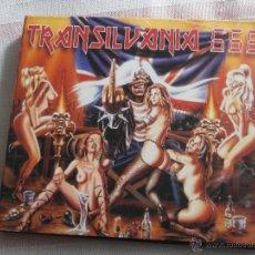 CDs de Música: TRANSILVANIA 666 2 CD´S - MAGO DE OZ. LUJURIA, AVALANCH.TIERRA SANTA.AZRAEL.ANKHARA,TEA.DRACON...ETC. Lote 50638575