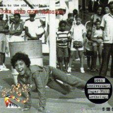 CDs de Música: DOBLE CD ÁLBUM: SUGAR HILL CLUB CLASSICS I - 20 TRACKS - SEQUEL RECORDS 1999. Lote 50645166