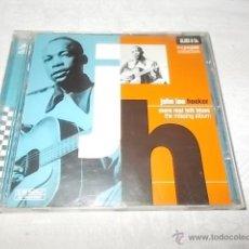 CDs de Música: THE CHESS COLLETION JOHN LEE HOKER. Lote 50722094