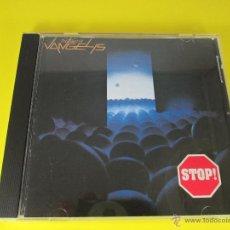 CDs de Música: AºCD-THE BEST OF VANGELIS-RCA/BMG-RECOPILACIÓN 1975/6/7/8-6TEMAS-RCA/BMG-PERFECTO-VER FOTOS. . Lote 50751173
