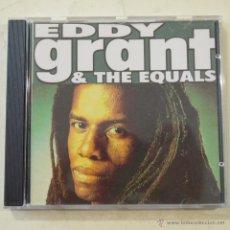 CDs de Música: EDDY GRANT & THE EQUALS - CD. Lote 50752226