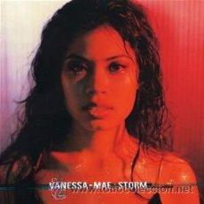 CDs de Música: VANESSA MAE. STORM. . Lote 50763117