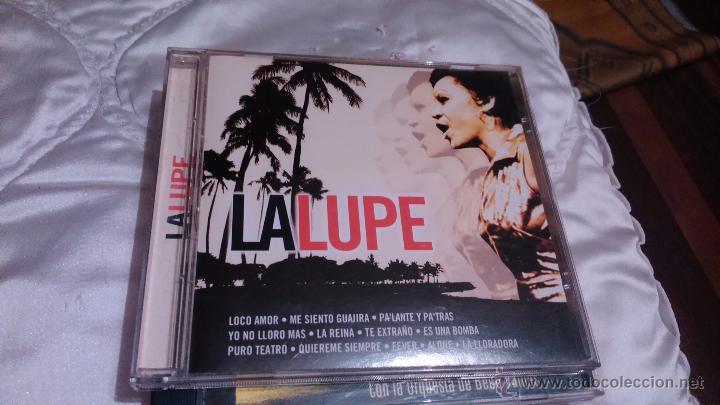 CD, LALUPE SD-5280 OK RECORDS (Música - CD's Otros Estilos)