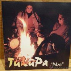 CDs de Música: TUKUPA -NZE- ( MÚSICA AFRICANA ) CD / OTTOMANI - 1997. 10 TEMAS. CALIDAD LUJO. MUY RARO.. Lote 50791946
