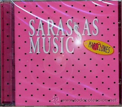 sarassas music mariclones