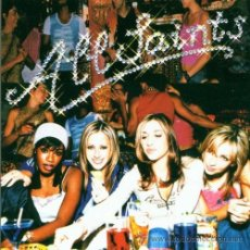 CDs de Música: SAINTS & SINNERS / ALL SAINTS CD. Lote 50858320