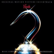 CDs de Música: HOOK / JOHN WILLIAMS CD BSO. Lote 114052648