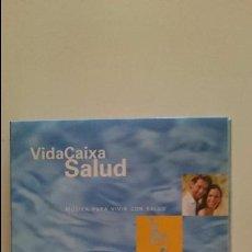 CDs de Música: CD MÚSICA - PROMOCIONAL VIDACAIXA SALUD. Lote 50912104