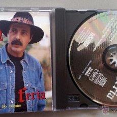 CDs de Música: PASCUAL GONZÁLEZ(CANTORES DE HÍSPALIS)(FERIA). Lote 103164512