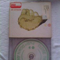 CDs de Música: CD DR. OCTAGON / Q BERT / MO WAX / RAP HIP HOP / MEGA RARO 1996 !!!!!!!!!!!!!!. Lote 50945339