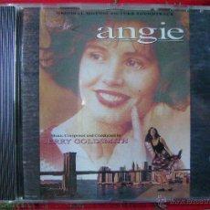 CDs de Música: ANGIE.DE JERRY GOLDSMITH. Lote 50948643