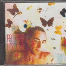 CDs de Música: PAU RIBA CD DISC DUR 1993. Lote 50975130