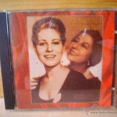 CDs de Música: CONCHA MARQUEZ PIQUER CANTA A CONCHA PIQUER.. Lote 50977200