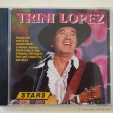 CDs de Música: TRINI LOPEZ - TRINI LOPEZ - CD 1993. Lote 50977245