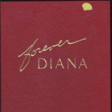 CDs de Música: DIANA ROSS - FOREVER DIANA: MUSICAL MEMOIRS - 4 CDS BOXSET + LIBRETO. Lote 50994377