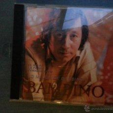 CDs de Música: DESCATALOGADO CD ORIGINAL DIFICIL . LO MEJOR DE BAMBINO . Lote 51001536