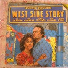 CDs de Música: WEST SIDE STORY - LEONARD BERNSTEIN - 1985. Lote 51005765