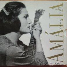 CDs de Música: 2 CD + LIBRETO AMALIA RODRIGUES (1.997). MUY BUEN ESTADO. FADO. Lote 51032060