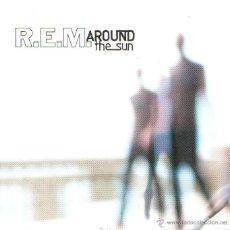 CDs de Música: R.E.M. / REM - AROUND THE SUN - CD ALBUM - 13 TRACKS - WARNER MUSIC 2004. Lote 51050903