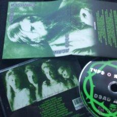 CDs de Música: MUSICA CD HEAVY TYPE O NEGATIVE DEAD AGAIN NA.D. Lote 101844094