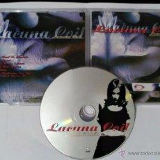 CDs de Música: LACUNA COIL - LACUNA COIL -1997 EP CENTURY MEDIA – 77201-2. Lote 51187624