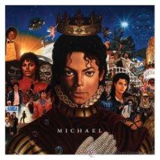 CDs de Música: CD MICHAEL JACKSON MICHAEL NUEVO PRECINTADO. Lote 51209849