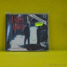 CDs de Música: VARIOS - FALLEN ANGELS - BSO - CD. Lote 51341267