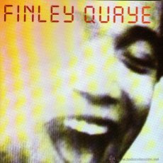 CDs de Música: FINLEY QUAYE - MAVERICK A STRIKE - CD ALBUM - 13 TRACKS - SONY MUSIC 1997.. Lote 51378184