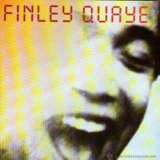 CDs de Música: FINLEY QUAYE - MAVERICK A STRIKE - CD ALBUM - 13 TRACKS - SONY MUSIC 1997. Lote 51378184