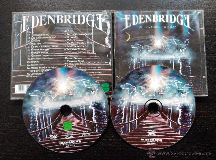 musica de edenbridge