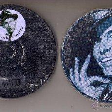 CDs de Música: CD FRANK SINATRA. THE LEGEND RECOPILATORIO 21 CANCIONES PRECINTADO. Lote 72070621
