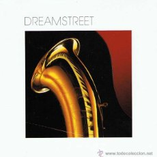 CDs de Música: ARTFUL BALANCE - DREAMSTREET. CD. Lote 51435635