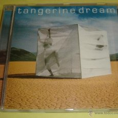 CDs de Música: TANGERINE DREAM / GREATEST HITS / GRANDES ÉXITOS / THE BEST OF / LO MEJOR DE / DISKY RECORDS / CD. Lote 51464776