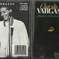 CDs de Música: CHAVELA VARGAS CD AMANECI EN TUS BRAZOS.MEXICO 1994. Lote 51465392