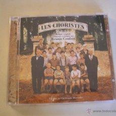 CDs de Música: LES CHORISTES CD - BRUNO COULAIS. Lote 51512195