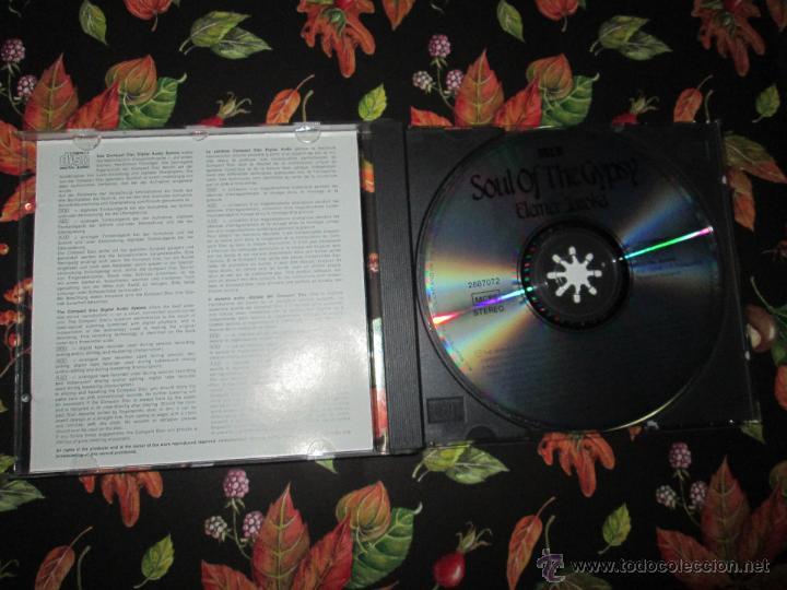 CDs de Música: LOTE 3 CDS-SOUL TOWN-60 TEMAS-TIME MUSIC-1998-NUEVO-VER FOTOS. - Foto 2 - 51561357